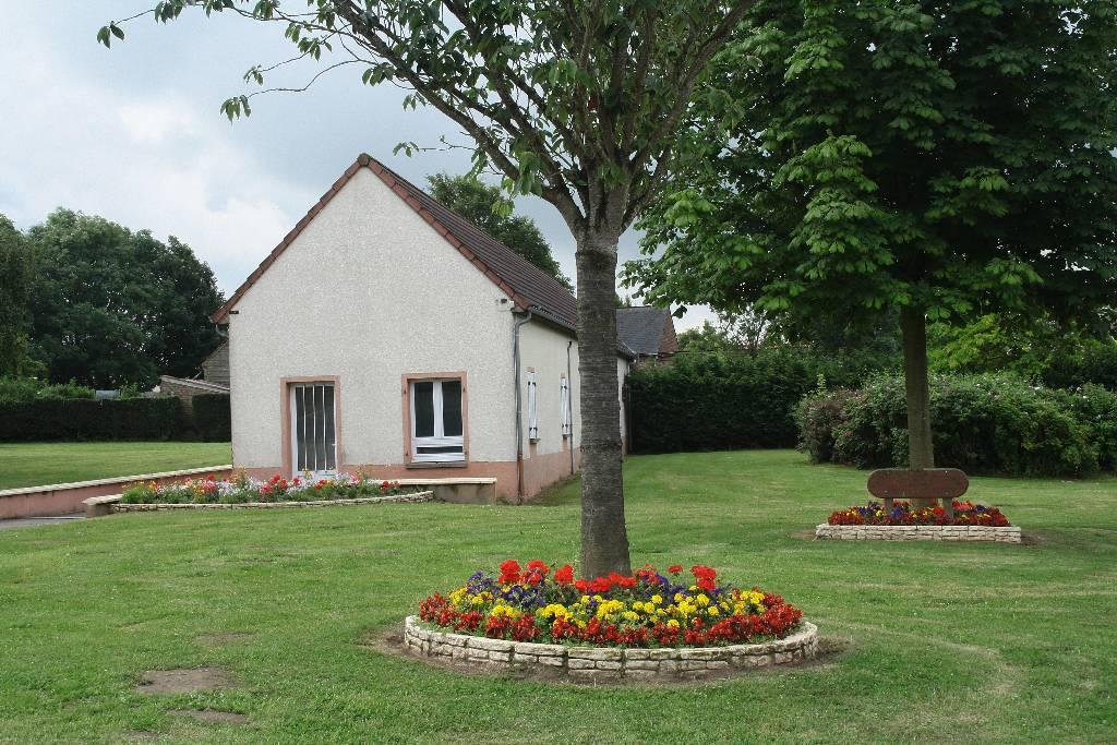 salle village vacances