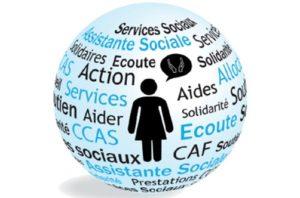 Permanences du service social